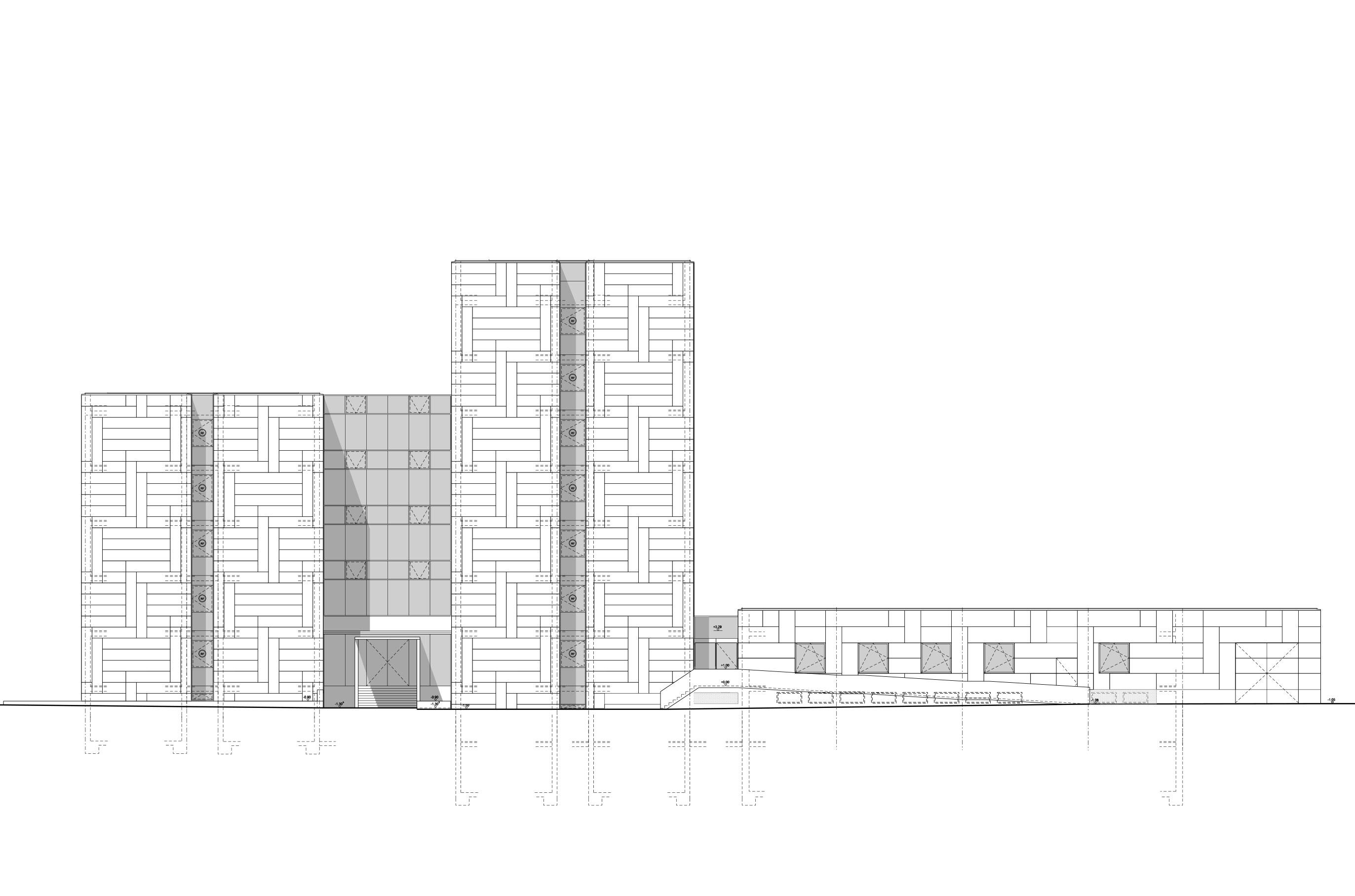 Ansicht-MVZ Köln